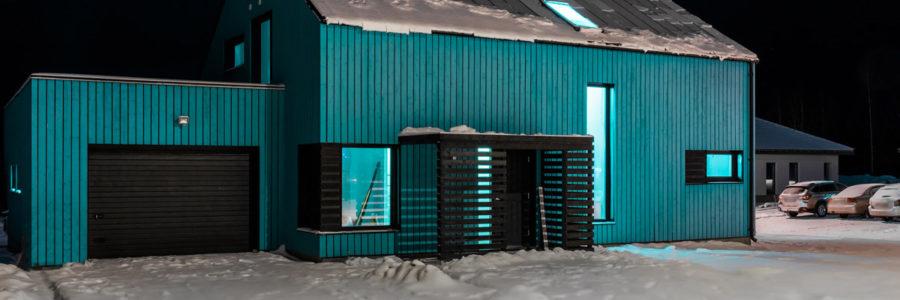 Maja Kubjaringi 35, Kõrveküla