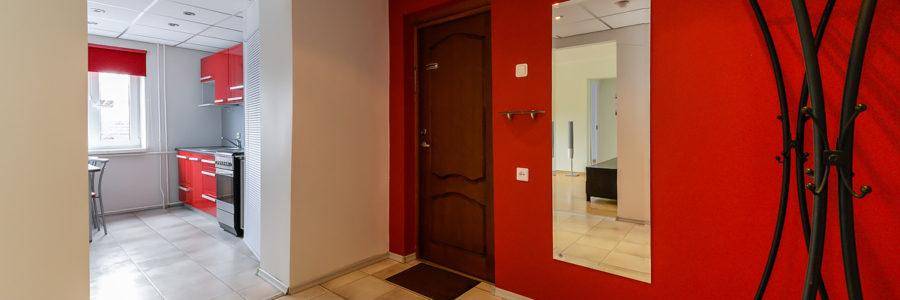 4-toaline korter Tabiveres