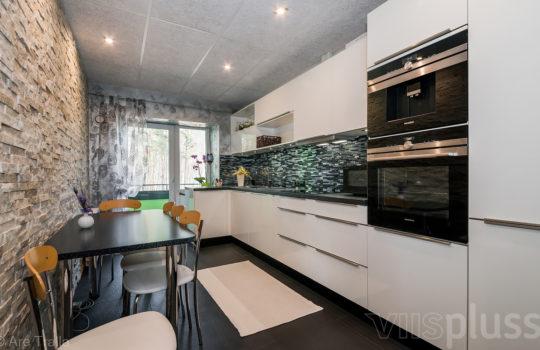 Võilille tee, Haage, 3-toaline korter