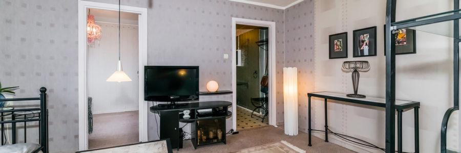 Rahu 12. 3-toaline korter Tartus