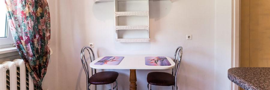2-toaline korter Märja alevikus