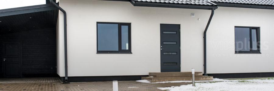 Maja, Haaslava, Jõe 9