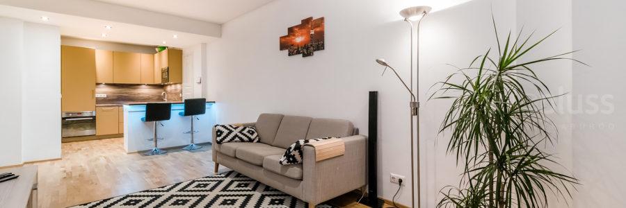 3-toaline korter Haagel