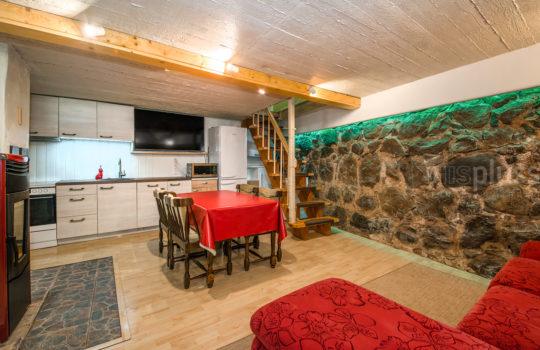 3-toaline korter Tartus Kuperjanovi 68
