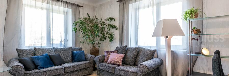 Puiestee 118, 2-toaline korter, Tartus